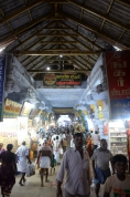 Temple Bazaar, Tiruchendur