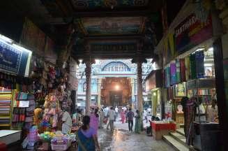 Temple Shops