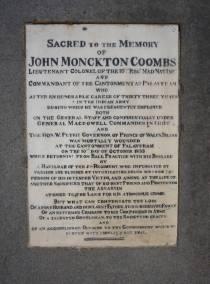 John Monckton Coombs
