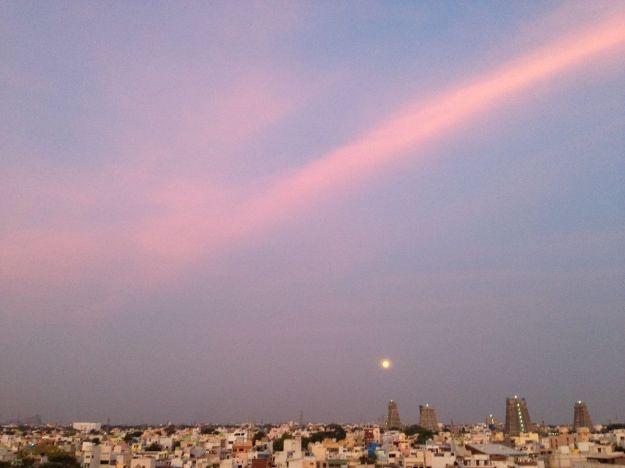 Madurai Full Moon
