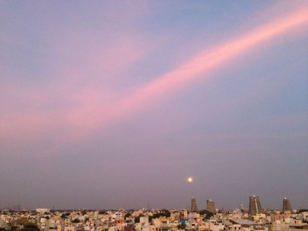 Madurai Full Moon