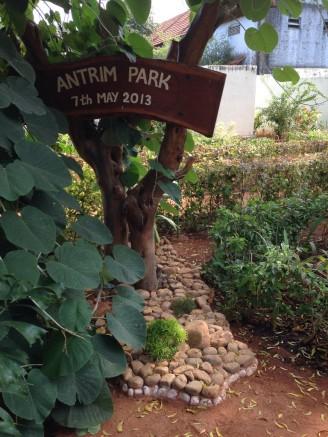 AntrimPark