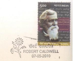 caldwell stamp