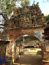 Keeimalai Temple