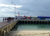 Havelock Jetty